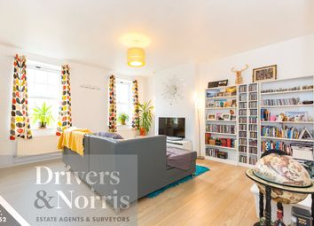 Thumbnail 1 bed flat for sale in Hornsey Road, Islington, London