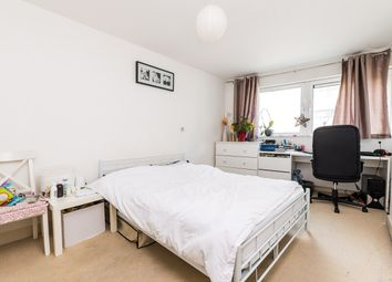 Thumbnail 1 bed flat for sale in Basin Approach, Royal Docks, London