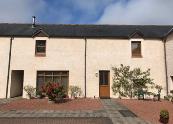 Thumbnail 2 bed barn conversion for sale in Hallguards Mill, Hoddom, Lockerbie