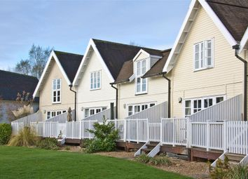 Thumbnail 3 bedroom terraced house for sale in Isis Lake, South Cerney, Nr Cirencester
