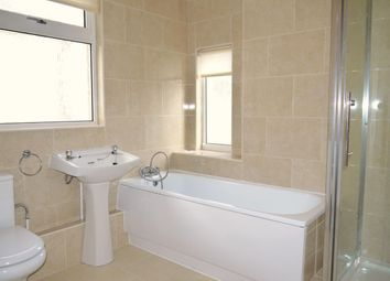 Thumbnail 2 bed terraced house to rent in Neath Road, Swansea