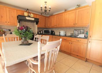 3 bed semi-detached house for sale in Charcroft Gardens, Enfield, Middlesex EN3