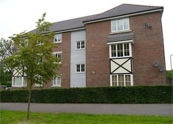 Thumbnail 2 bed flat to rent in Richards Field, Chineham, Basingstoke