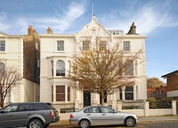 Thumbnail 2 bed flat to rent in Randolph Road, London