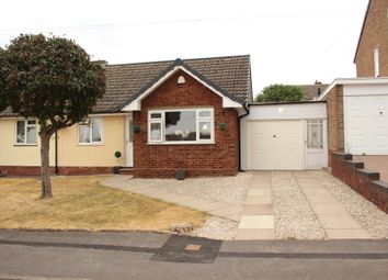 Thumbnail 2 bed semi-detached bungalow for sale in Lammermoor Avenue, Great Barr, Birmingham