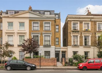 3 bed maisonette for sale in Prince Of Wales Road, Kentish Town, London NW5