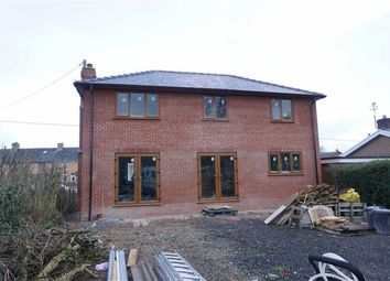 Thumbnail 3 bedroom detached house for sale in Severn Street, Caersws