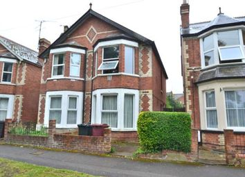 Thumbnail 4 bed semi-detached house to rent in Palmer Park Avenue, Earley, Reading