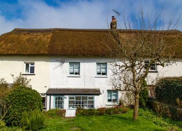 Thumbnail 3 bedroom cottage for sale in Chapel Street, Morchard Bishop, Crediton