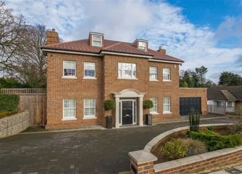 6 bed detached house for sale in The Pastures, Totteridge, London N20