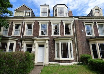 Thumbnail 2 bedroom flat to rent in St. Bedes Terrace, Sunderland