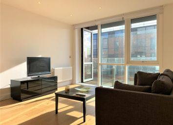 Thumbnail 1 bed flat to rent in Hoey Court, Bow