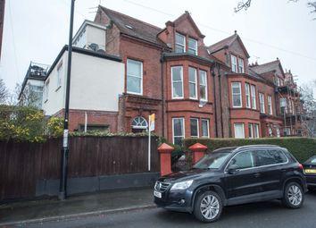 Thumbnail 2 bed flat for sale in Ashbrooke Crescent, Sunderland