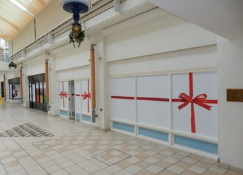 Thumbnail Retail premises to let in Riverside Centre, Evesham