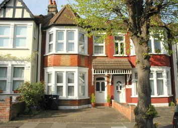 Thumbnail 3 bed terraced house for sale in Eaton Park Road, Palmers Green