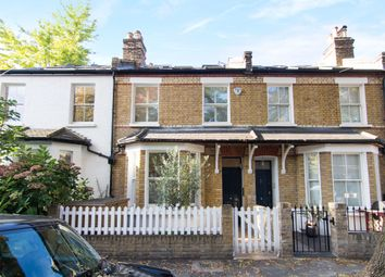 Thumbnail 5 bedroom terraced house to rent in Dale Street, London