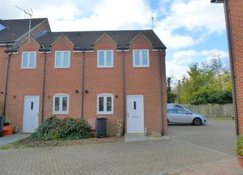 Thumbnail 2 bed property to rent in Darling Close, Swindon