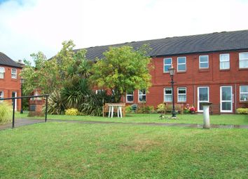 Thumbnail 1 bed flat to rent in Bull Meadow Road, Exeter