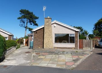 Thumbnail 3 bed detached bungalow for sale in Coed Bedw, Abergele