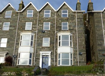 Thumbnail 3 bed flat for sale in Flat 3, 2 Porkington Terrace, Barmouth