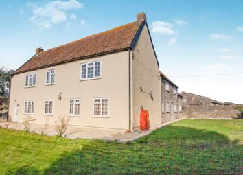 Thumbnail 6 bed barn conversion for sale in Northwick Road, Pilning, Bristol, Gloucestershire