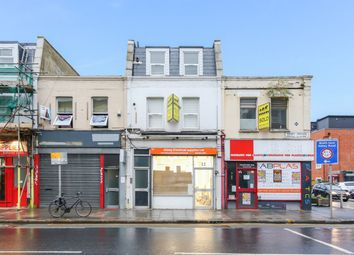Thumbnail Flat to rent in Abbey Parade, London