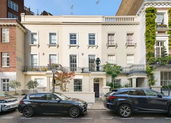 Thumbnail 4 bed property for sale in Montpelier Terrace, Knightsbridge, London