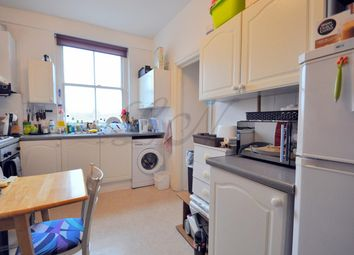 Thumbnail 1 bedroom flat to rent in Churchfield Road, Acton