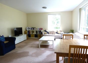 Thumbnail 3 bed flat to rent in Graham Road, London