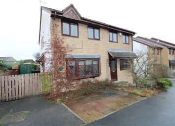 Thumbnail 3 bed semi-detached house for sale in Caister Avenue, Chapeltown, Sheffield, South Yorkshire