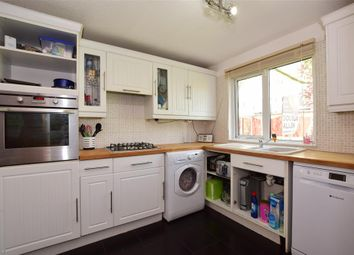 Thumbnail 3 bed terraced house for sale in Limes Avenue, Chigwell, Essex