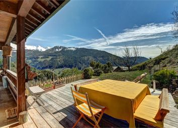 Thumbnail 5 bed chalet for sale in Rhône-Alpes, Haute-Savoie, Le Grand Bornand