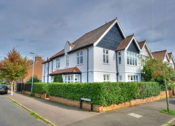 Thumbnail 4 bed end terrace house for sale in Christchurch Road, Norwich
