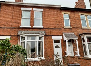 Thumbnail 4 bed terraced house for sale in Lanesborough Court, Park Road, Loughborough