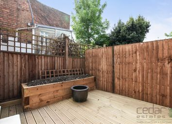 Thumbnail 1 bed flat to rent in Lyncroft Gardens, West Hampstead