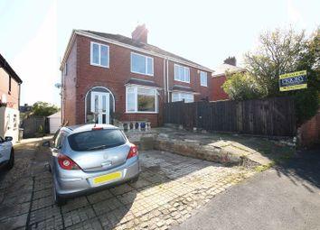 Thumbnail 3 bed semi-detached house for sale in Kingsfield Road, Biddulph, Stoke-On-Trent