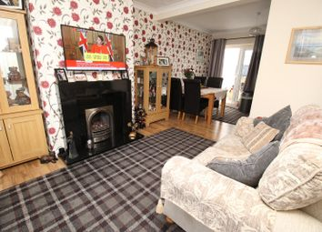 Thumbnail 2 bed semi-detached house for sale in Colwall Avenue, Hull, East Yorkshire