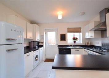 Thumbnail 4 bed semi-detached house for sale in The Mead, Keynsham, Bristol