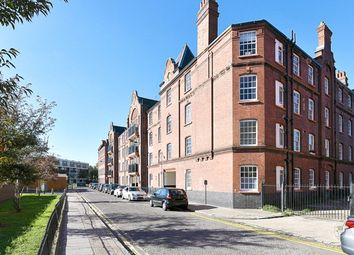 Thumbnail 2 bedroom flat for sale in Hannibal Road, Stepney Green, London