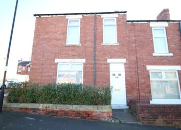 Thumbnail 2 bed terraced house to rent in Rokeby Street, Lemington, Newcastle Upon Tyne