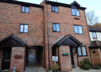 Thumbnail 1 bed flat for sale in Chasewater Court, St Benedicts, Aldershot