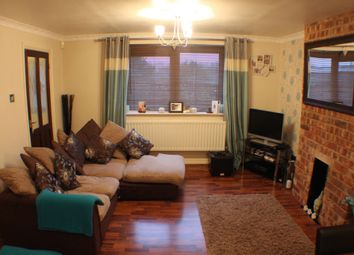 Thumbnail 3 bedroom town house for sale in Radstone Walk, Leicester
