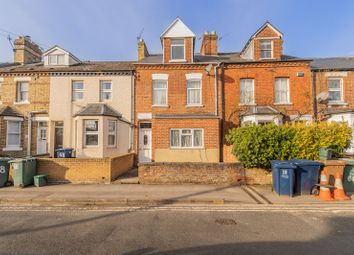 Thumbnail 5 bed terraced house for sale in Marlborough Road, Oxford