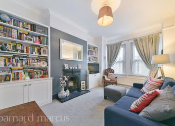 Thumbnail 3 bed maisonette to rent in Credenhill Street, London