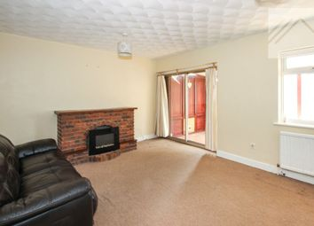Thumbnail 3 bed semi-detached house for sale in Central Wall Road, Canvey Island