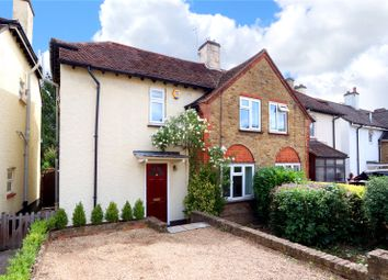 Thumbnail 3 bed semi-detached house to rent in Blackwell Road, Kings Langley