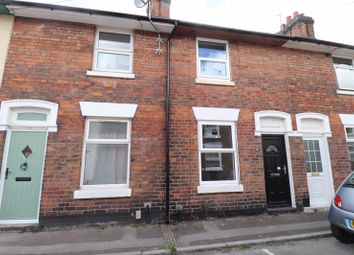 Thumbnail 2 bed terraced house to rent in North Castle Street, Stafford