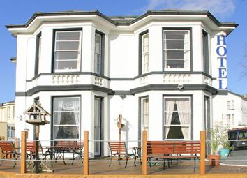 Thumbnail Hotel/guest house for sale in Tor Dean Guest House, Torquay