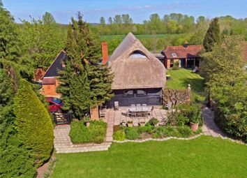 Thumbnail 6 bedroom detached house for sale in Sonning Eye, Reading, Oxfordshire