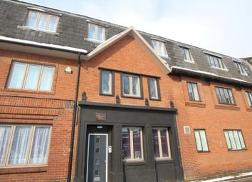 Thumbnail 1 bed flat to rent in Blackfriars Court, Foundation Street, Ipswich